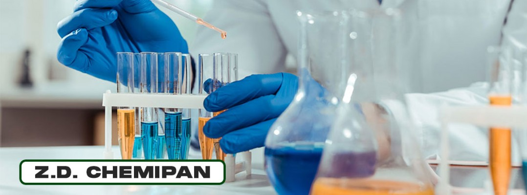 CHEMIPAN R&D Laboratories