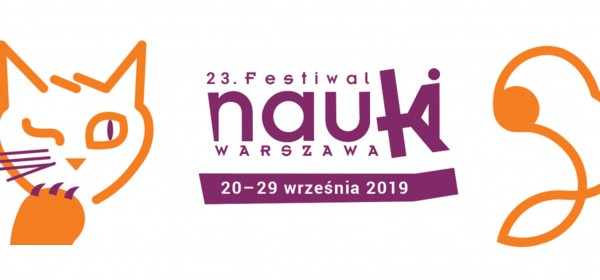 23rd Science Festival in Warsaw